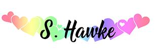 S. Hawke Logo